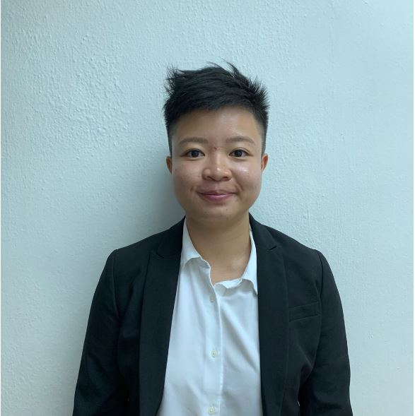 Yvonne Ng